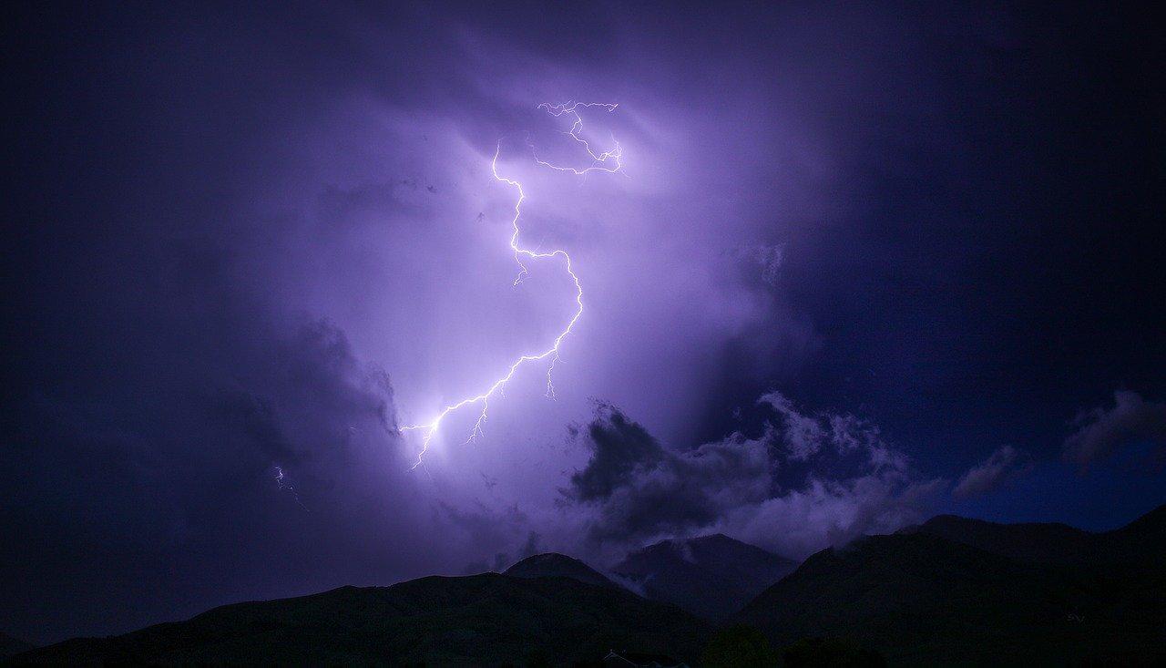 Погода в Казахстане: штормовое предупреждение объявлено в 11 регионах