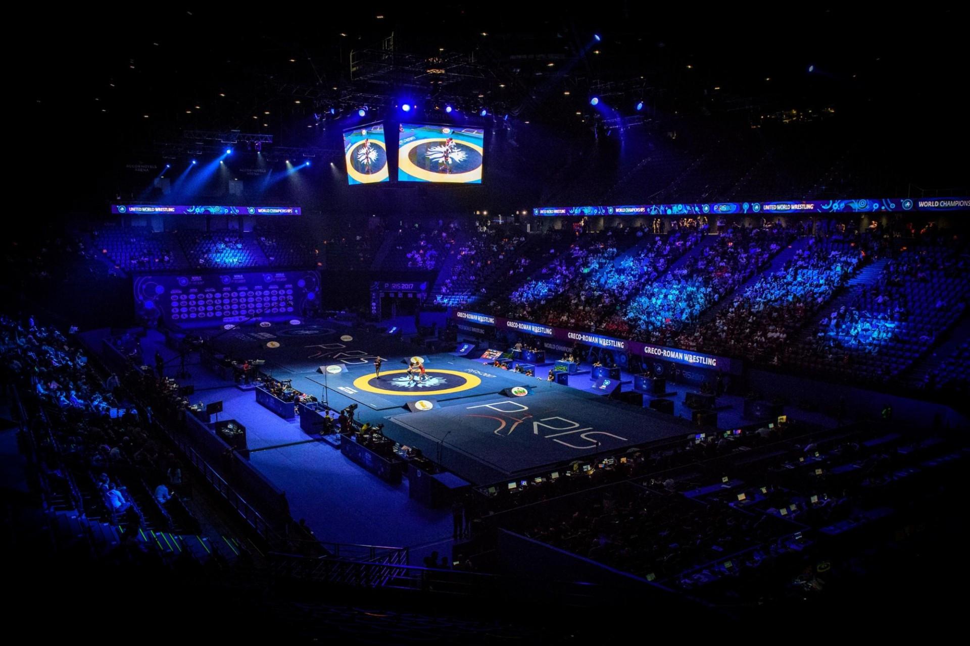 Казахстанец завоевал серебро юниорского чемпионата мира по вольной борьбе