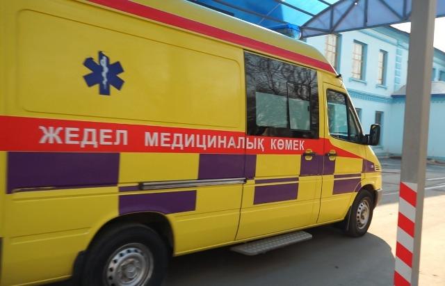 Платная скорая помощь оказалась недоступной для казахстанцев