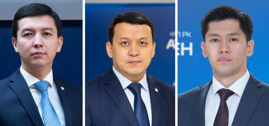 Кадровые изменения в составе правления НПП РК «Атамекен»
