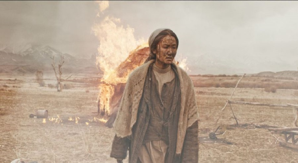 «Ұлы дала зары». Ашаршылық туралы фильмнен блогерлер неге шошып жүр?