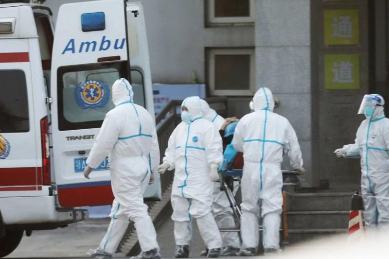 Эксперты ВОЗ прогнозируют, что коронавирус может поразить до двух третей населения Земли