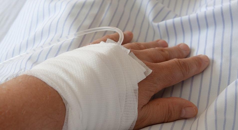 В КТЖ подтвердили травму Сауата Мынбаева