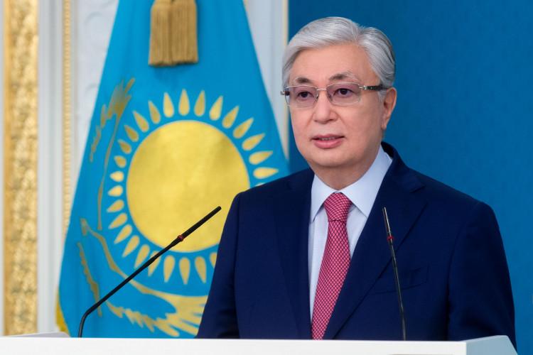Президент Казахстана сообщил о намерении совместно с ВОЗ укрепить систему ПМСП