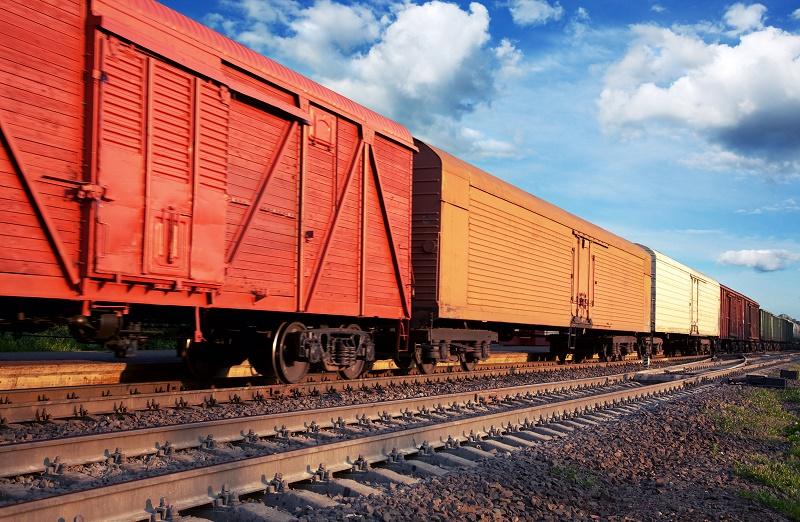 Более миллиона тонн грузов перевезли по железнодорожному маршруту Казахстан – Туркменистан – Иран