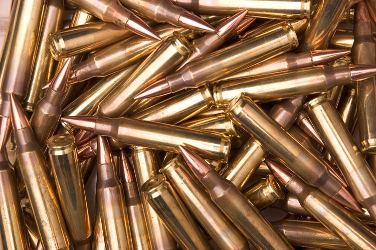 Точно по цели: США готовы купить 40 млн казахстанских патронов