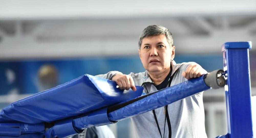 Галымбек Кенжебаев подвел итоги ЧРК