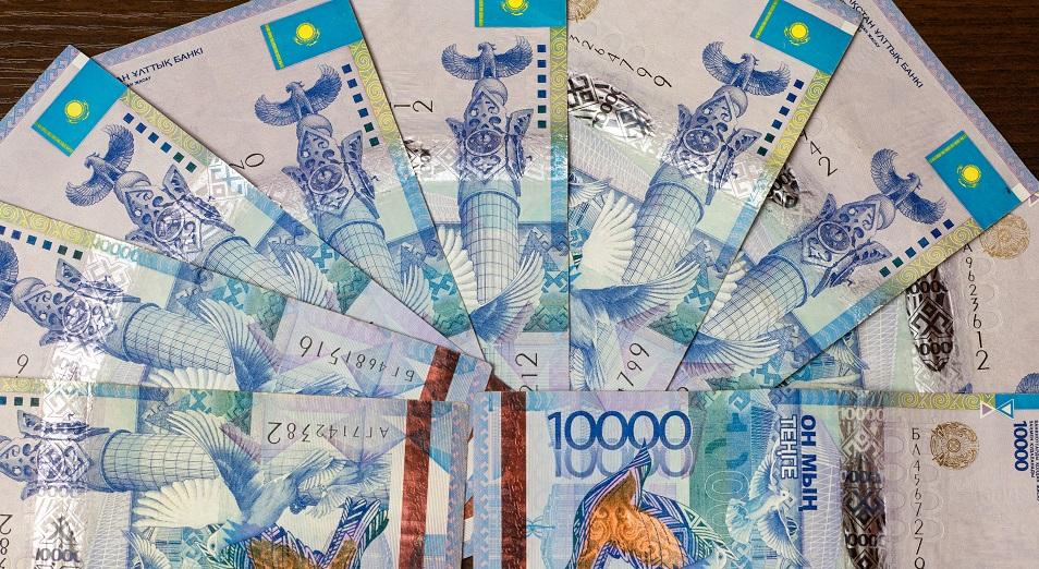 Активы банковского сектора Казахстана в октябре превысили 30 трлн тенге