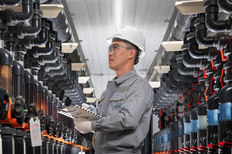 «Казатомпром» снизит плановую добычу урана в 2020 году