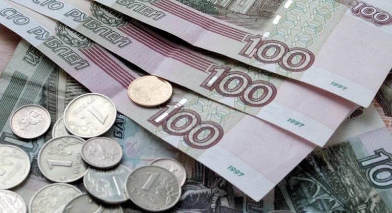 Названы регионы России с самой большой долей высоких зарплат