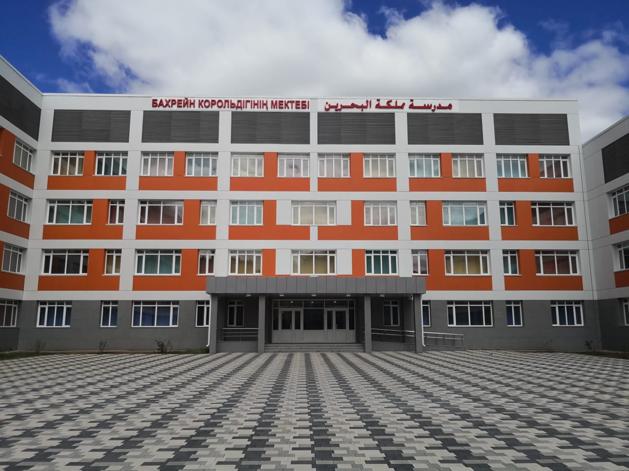 Изменить типовые проекты школ предложили в Казахстане