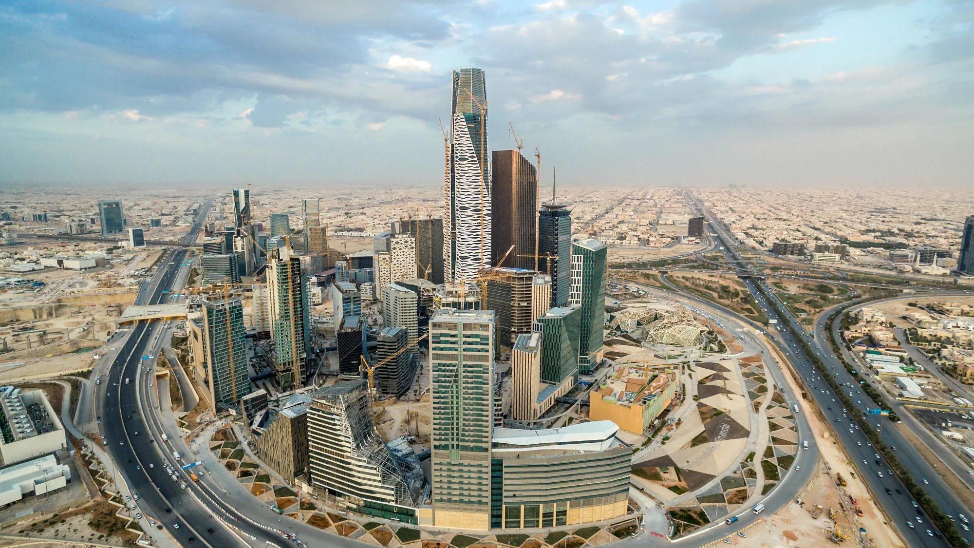 Саудовская Аравия запустила программу постоянного проживания для иностранцев