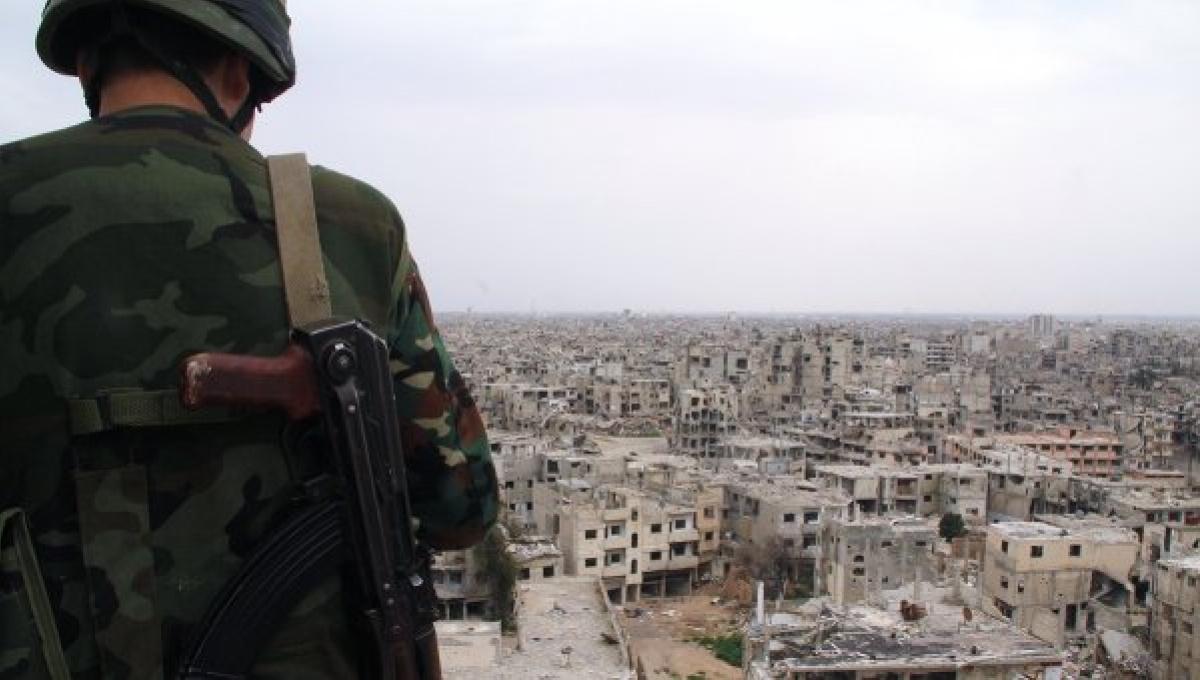 Стало известно, сколько казахстанцев остаётся в зонах конфликтов в Сирии, КНБ, Сирия, Ирак, Афганистан