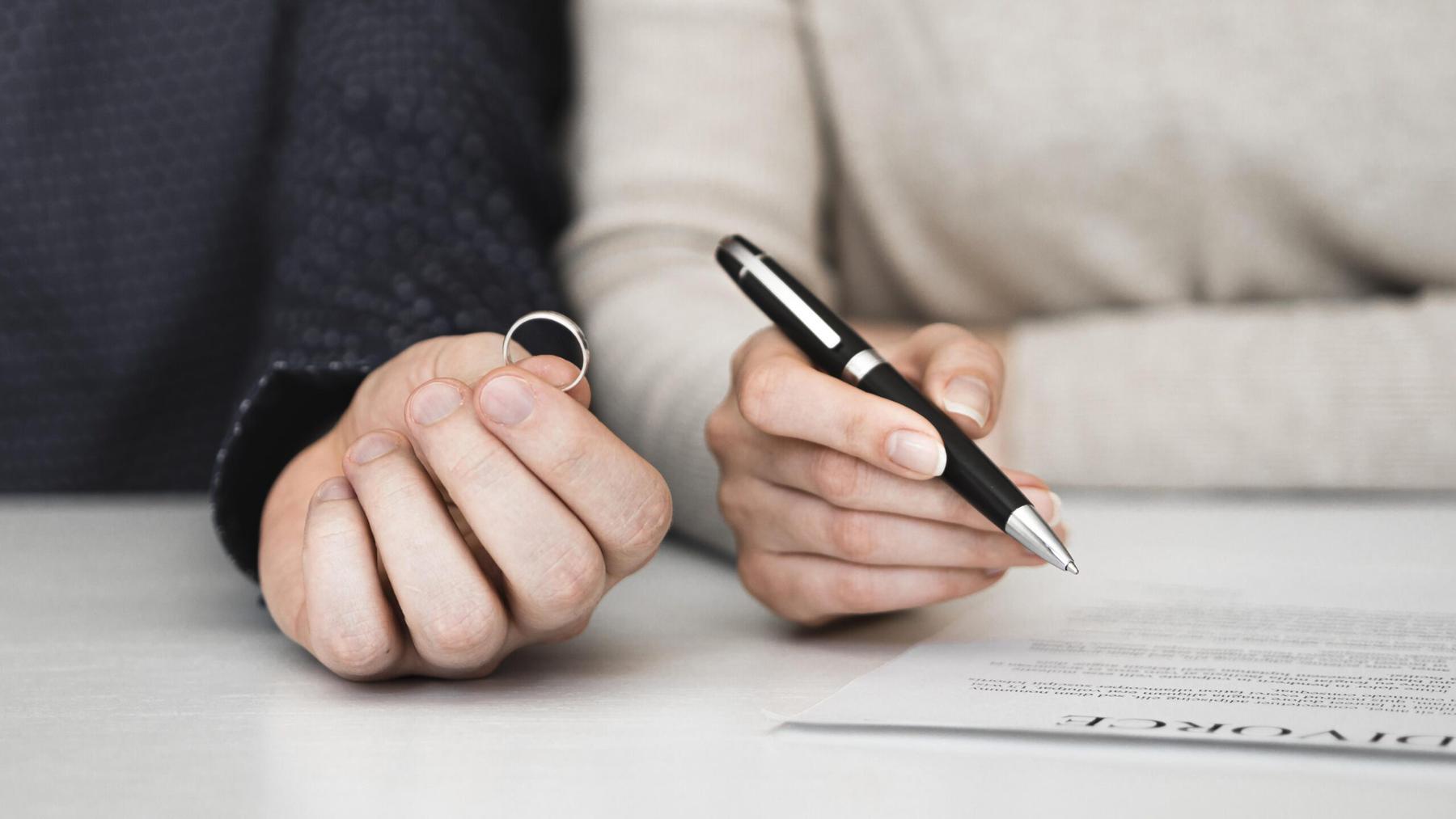 Какие причины казахстанцы считают достаточным основанием для развода?