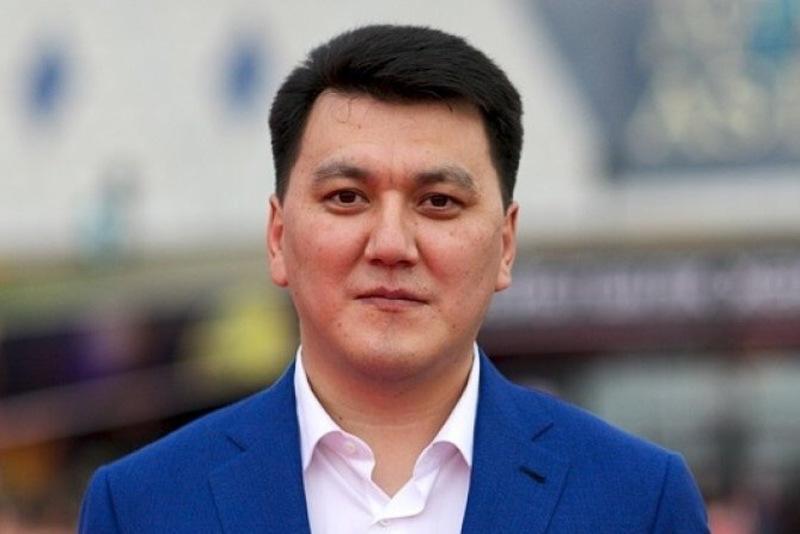 Политические итоги года подвел помощник президента РК Ерлан Карин