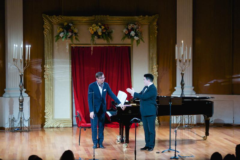 В «Астана Опера» состоится вечер музыки Рахманинова
