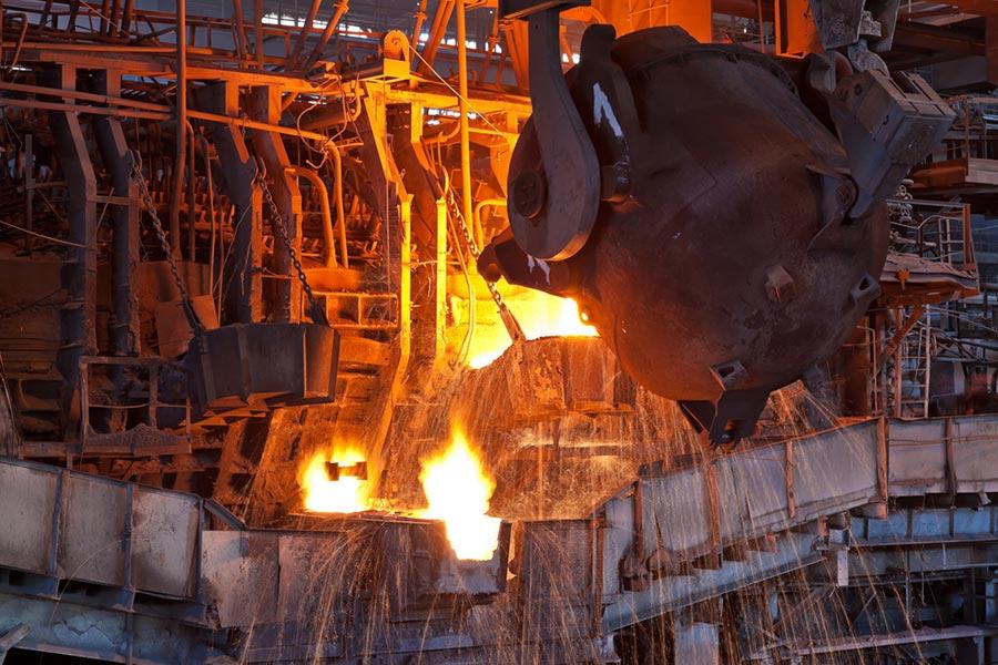 В Казахстане снизилось производство стали на 3,1% в 2020 году