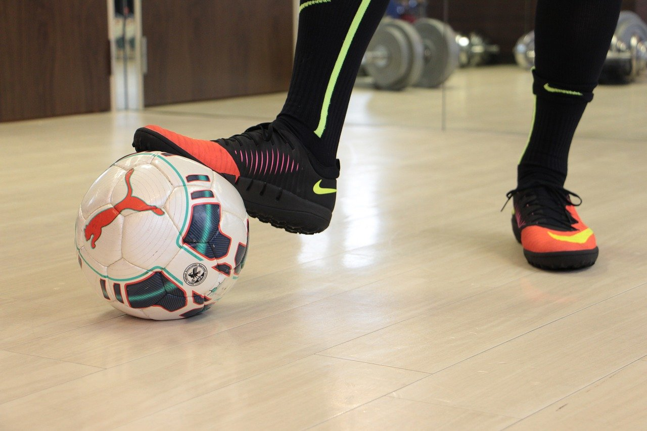 «Кайрат» вышел в четвертьфинал футзальной Лиги Чемпионов