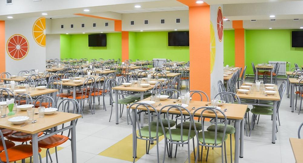 В ЗКО откроются школьные столовые