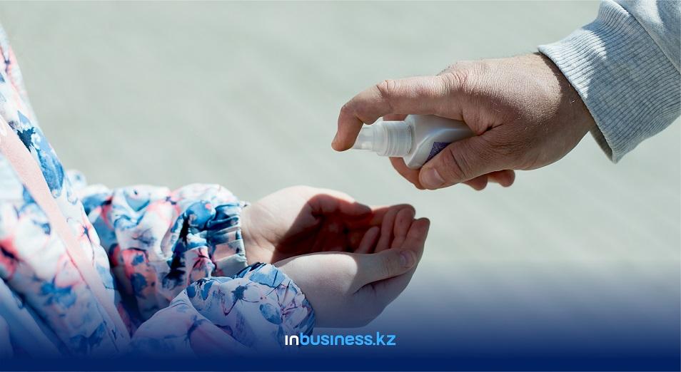Коронавирус в Казахстане: главное к 10 октября