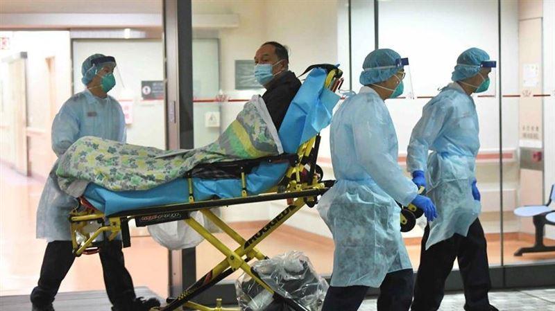 Число жертв коронавируса в мире достигло 4,57 тысячи человек