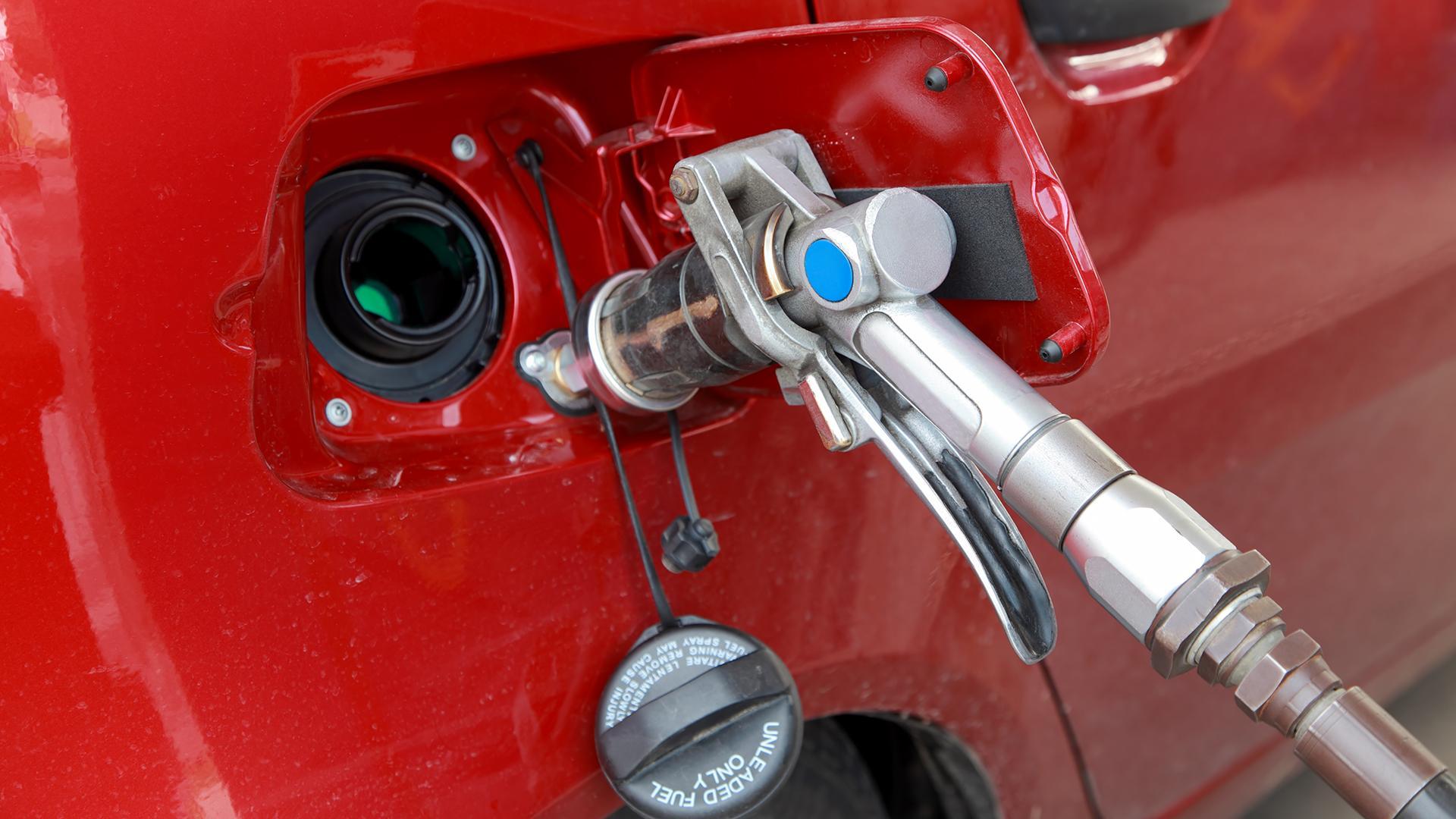 В Нур-Султане снизили цены на сжиженный нефтяной газ