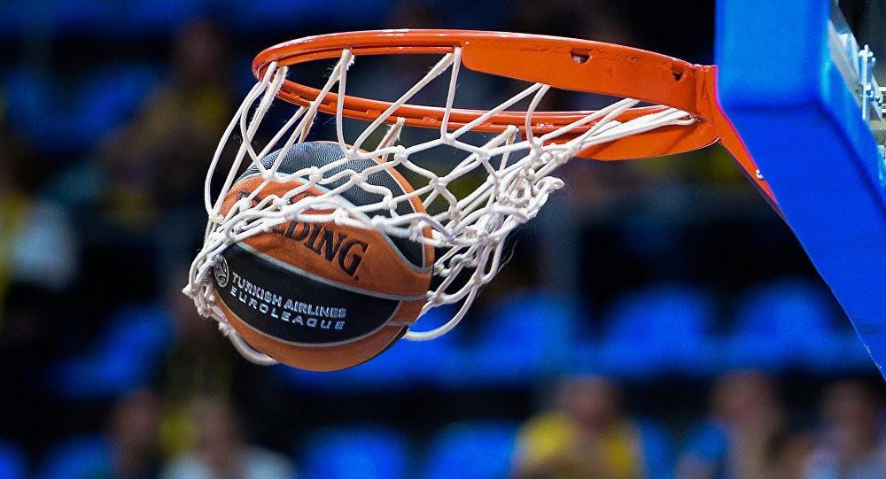 I тур ЧРК среди мужских команд Высшей лиги по баскетболу: стал известен результат