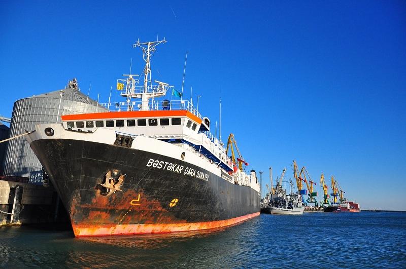 Доходы предприятий морского транспорта увеличились на 12% в сравнении с прошлым годом