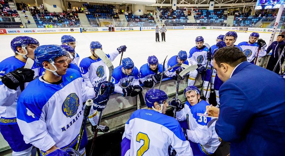 Казахстан выиграл Еврочеллендж в седьмой раз