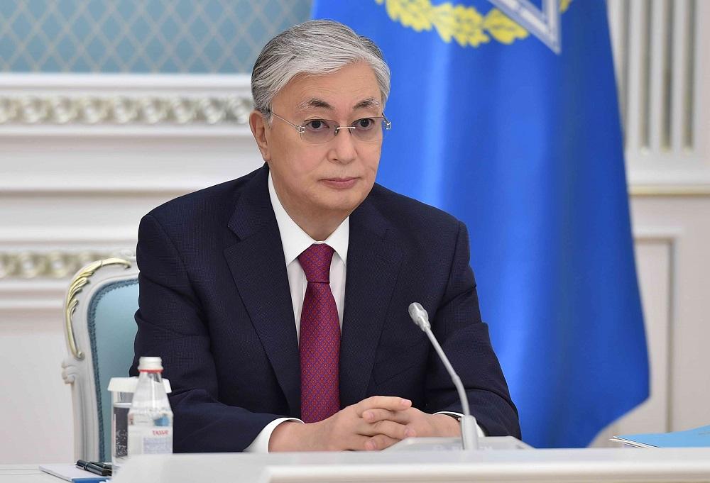 ОДКБ стала заметным фактором международной политики – Касым-Жомарт Токаев