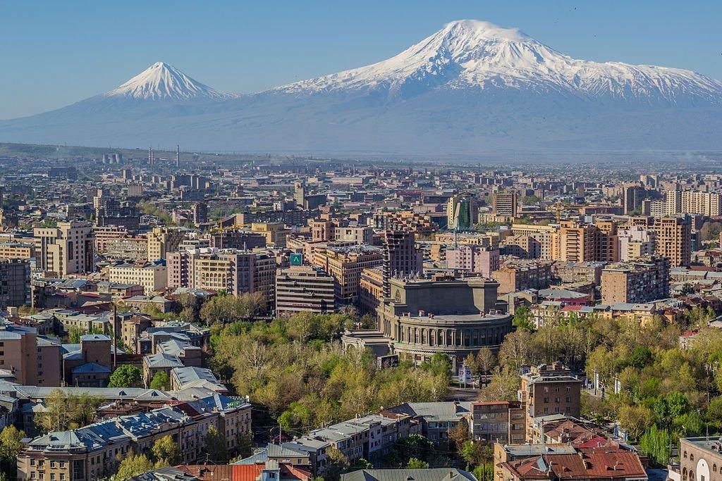 Оппозиция Армении заявила, что начинает массовые акции протеста нон-стоп