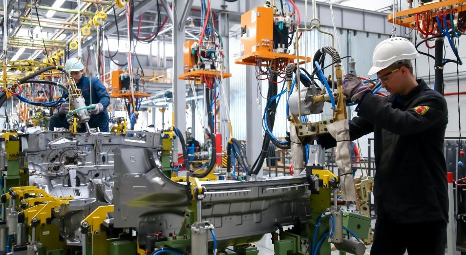 Как делают автомобили в Костанае?, автомобили, Авторынок, СарыаркаАвтоПром, производство , Промышленность