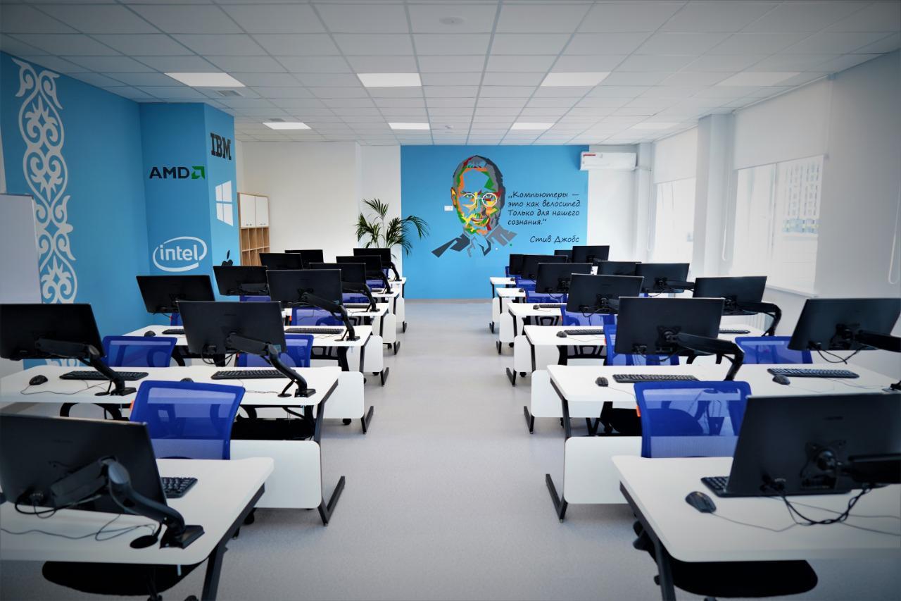 238,9 млн тенге выделено на обеспечение школ Шымкента Интернетом