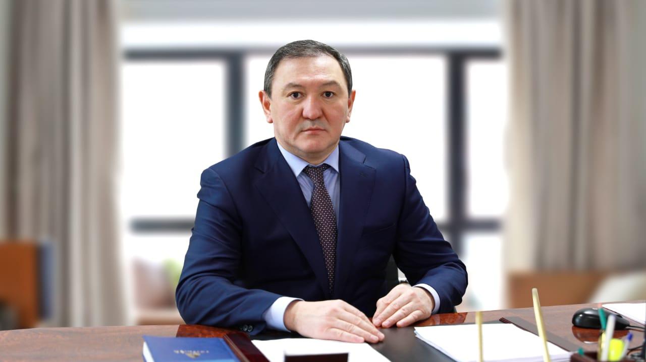 Ахметов Мурат Джамбулович