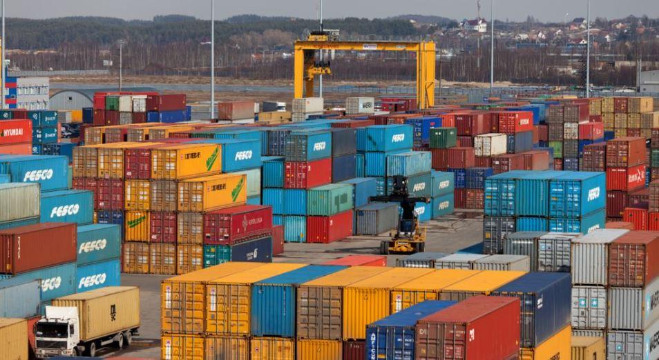 За шесть лет экспорт Казахстана в страны ЕАЭС вырос на 25%