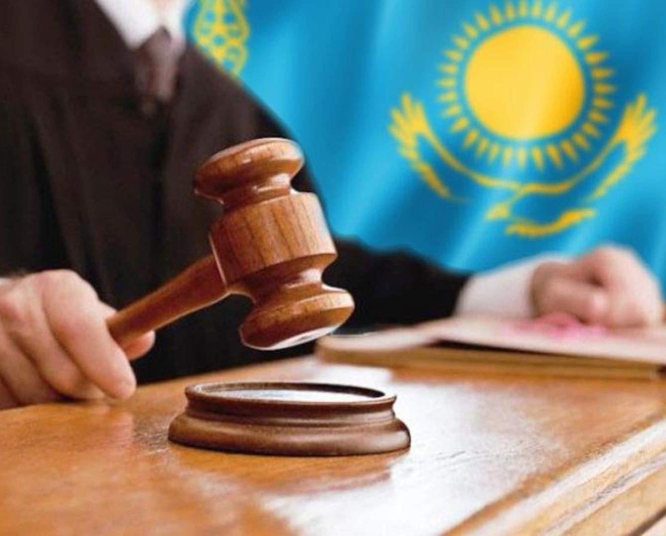Бизнесмену Ертаеву продлили арест до середины июня