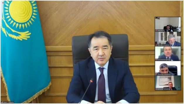 В Алматы будет создано более 10 тысяч рабочих мест в сфере МСБ