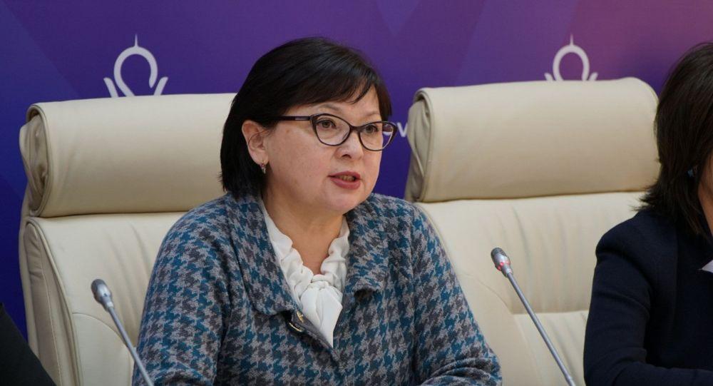 Сәуле Қисықова: Қытай дәрігерлеріне ақша төлемейміз