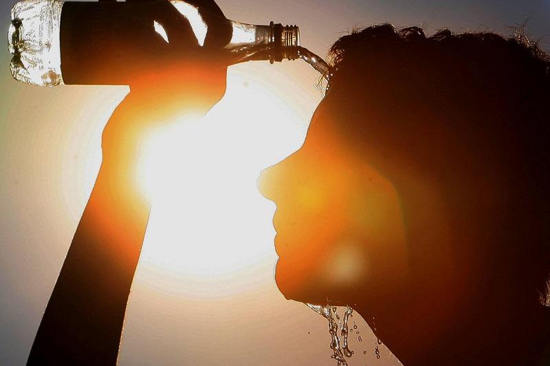 Синоптики обещают 40-градусную жару в Казахстане