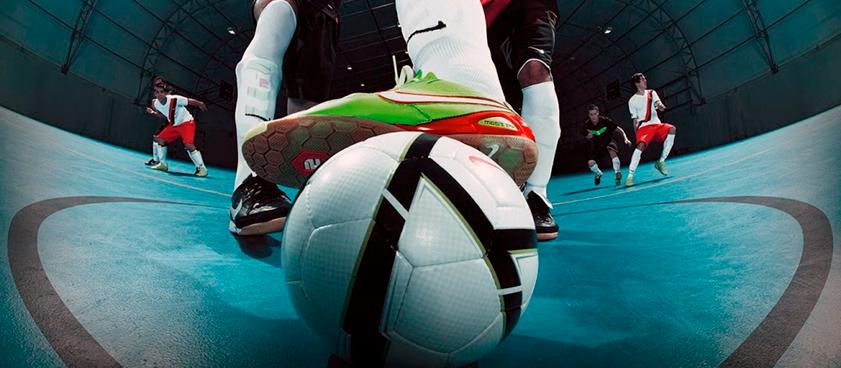 «Аят» вышел вперед в бронзовой футзальной серии с «Актобе»