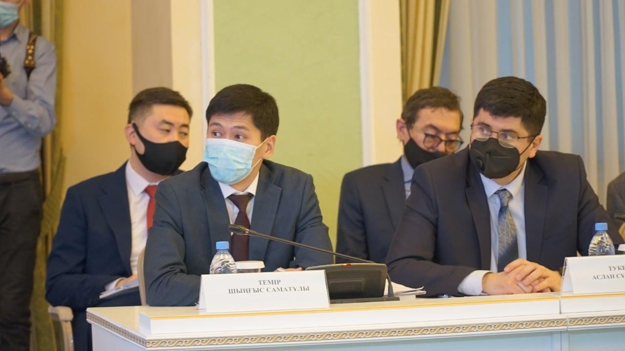 В Казахстане нормативно закреплена презумпция добросовестности предпринимателя