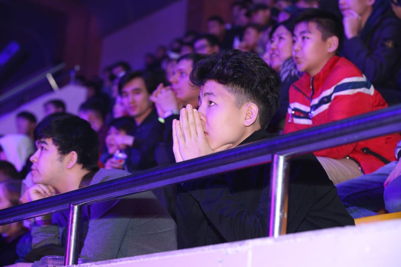 В Qazaq Cybersport Federation объяснили выбор дисциплин для Кубка страны