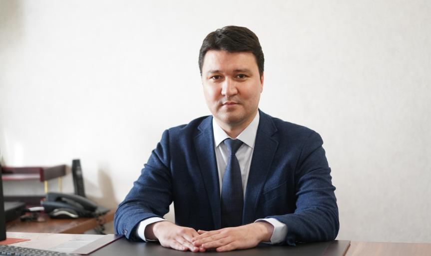 Назначен президент АО «Центральная клиническая больница» медцентра управления делами президента РК
