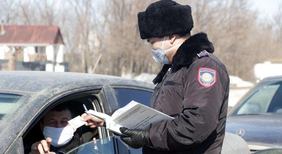 В Павлодарской области ослабляют карантинные меры