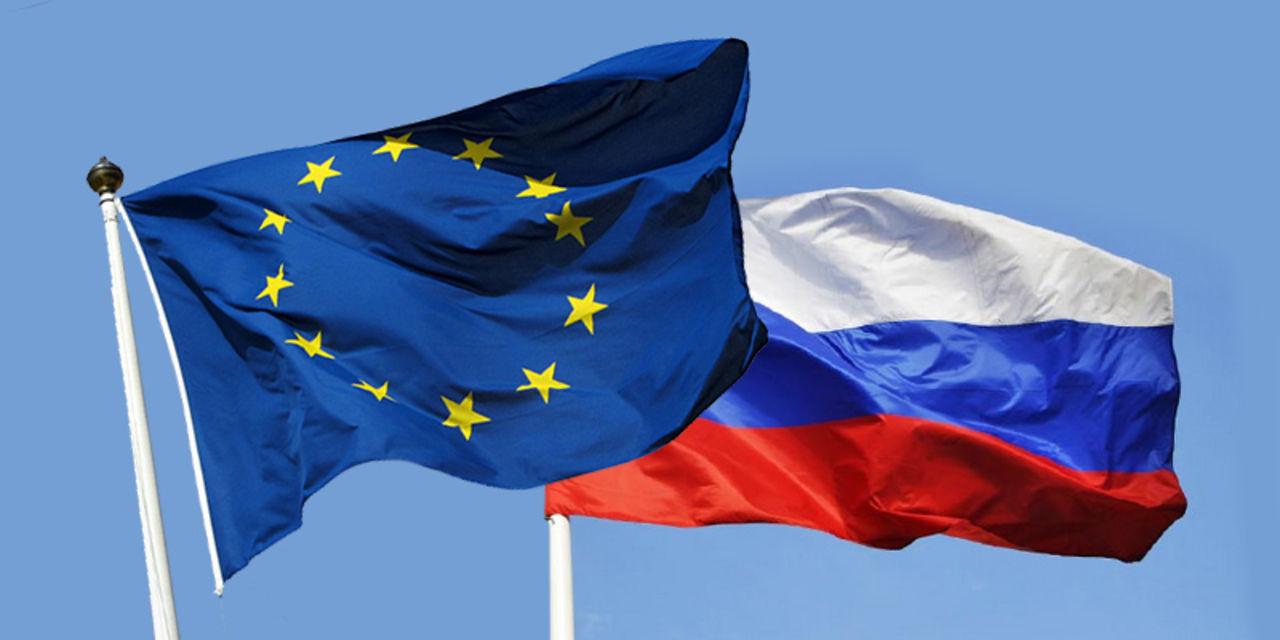 Россия ввела ответные меры на санкции ЕС из-за Навального