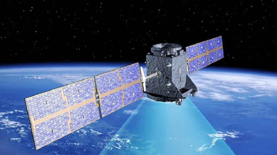 Қазақстандық жаңа спутник «электронды үкіметтің» қолын ұзартады
