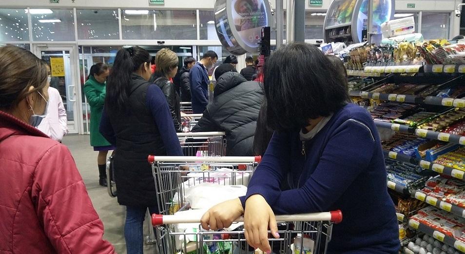 Чаще всего права потребителей нарушают в розничной торговле