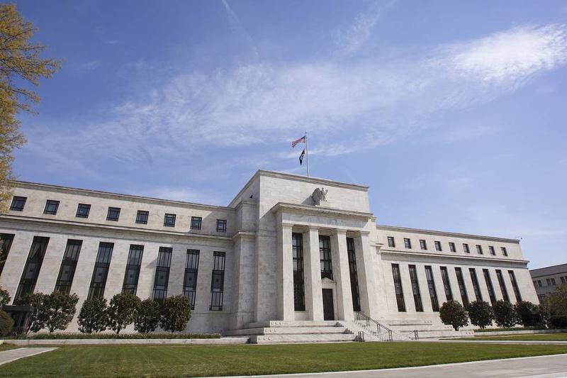 ФРС США снизила базовую процентную ставку почти до нуля