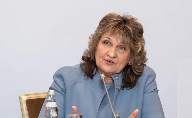 Аптеки Алматы обеспечиваются жизненно важными препаратами – Марина Дурманова