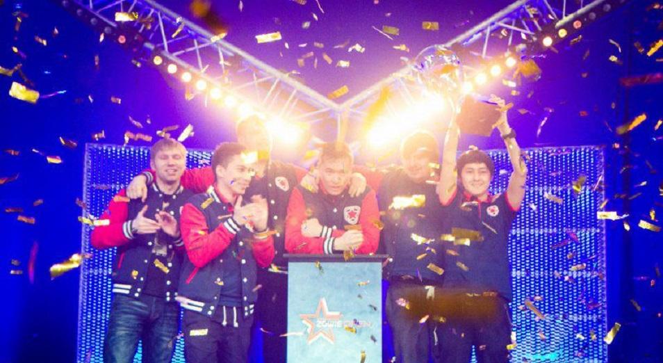 Казахстанские киберспортсмены впервые могут завоевать медали на Азиаде